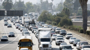 Tightening Vehicle Emissions Standards Resulted in Higher Rates of Automaker Non-Compliance