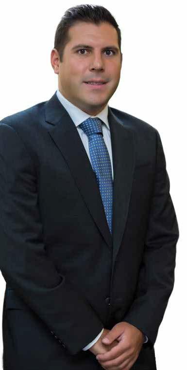 Greg Middleman (MBA'20)