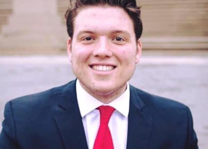 Andrew Walters Leads Startup Developed on Vanderbilt's Campus