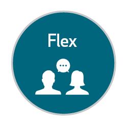 LDP Pathway to Leadership: Flex Approach