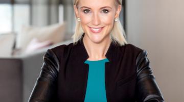 Stacie Pawlicki Named Director of Center for Entrepreneurship