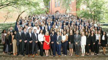 Vanderbilt MBA Class of 2023