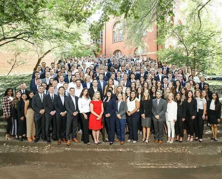 Meet the Vanderbilt MBA Class of 2023