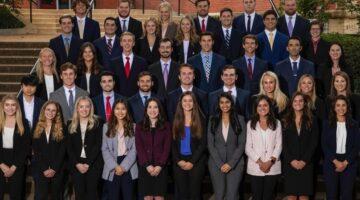 Meet the Vanderbilt MAcc class of 2022