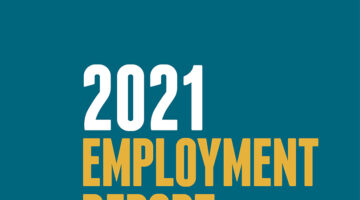 2021 MBA Employment Report