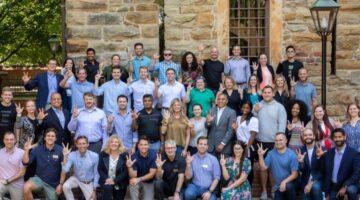 Meet the Vanderbilt Executive MBA Class of 2023