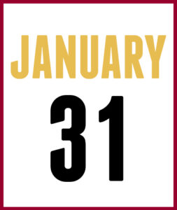 EMBA Early Action Application Deadline - January 31