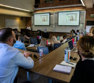 2021 Vanderbilt Marketing Symposium